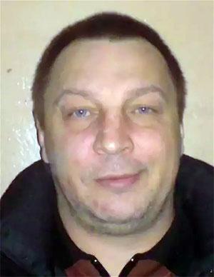 Белорусский смотрящий вор в законе Бирюк