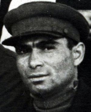 Вор в законе Александр Бандзеладзе - Цацо