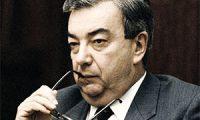 Евгений Примаков: разведчики тоже уже не те