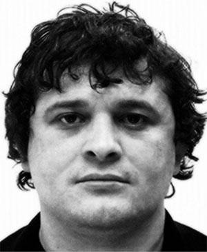Задержан вор в законе Миндия Горадзе приговоренный к 12 годам