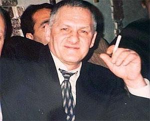 Киллер вора в законе Мухи и авторитетов ответил сроком за убийства