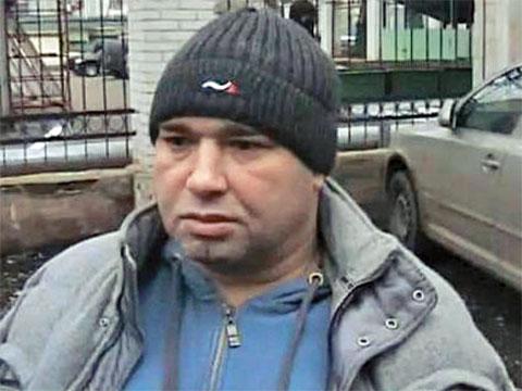 Киллер Назим Гумбатов - Назим-Хромой