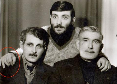 Справа воры в законе: Казим Мирмахмудов и Владимир Оганов