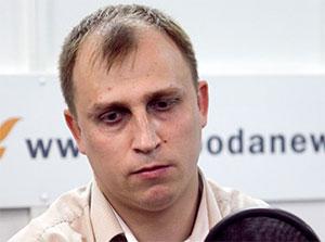 Сергей Вострецов