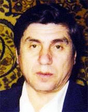 Вор в законе Владимир Дрибный - Полтава