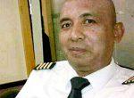 Удивительная головоломка рейса МН370