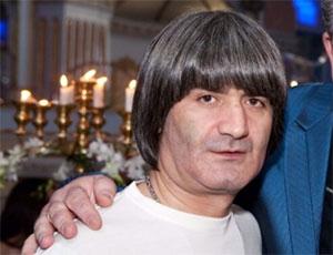Армянский смотрящий из Грузии вор в законе Эдуард Асатрян