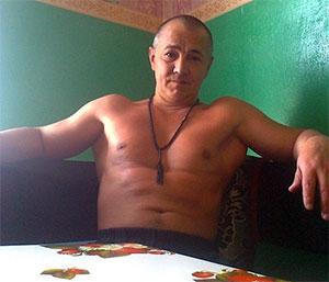 Вор в законе Ильдар Асянов