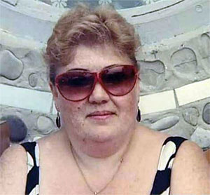 «Мать всех воров в законе» Никифорова Калина Михайловна