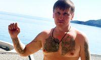 Смотрящий по Белоруссии вор в законе Александр Кушнеров
