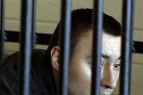 Александр Ушаков