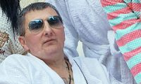 Смотрящий по Воронежу вор в законе Олег Плотников