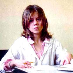Тина Шарп