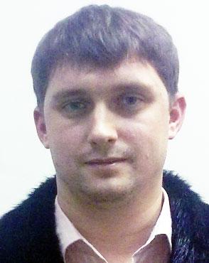 Вор в законе Виктор Жаринов - Цезарь