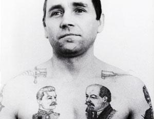 Как становились «ворами в законе» в тюрьмах ГУЛага