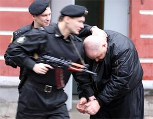 Смотрящий за Агрызом криминальный авторитет Караганда