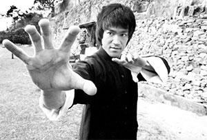 Брюс Ли (Ли Юн Фан)