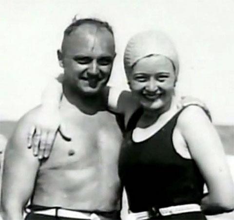 Карл и Ильза Кох
