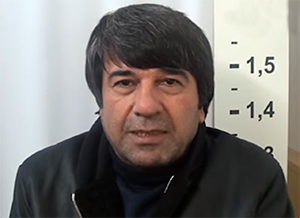 Криминальный авторитет Роман Расоев - Алик Краснодарский