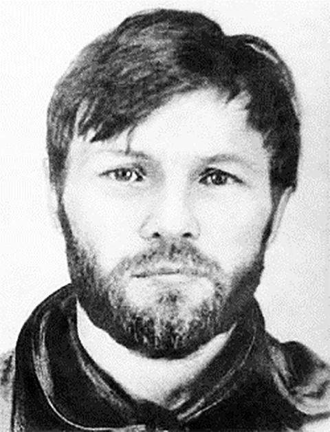 Александр Викторович Солоник