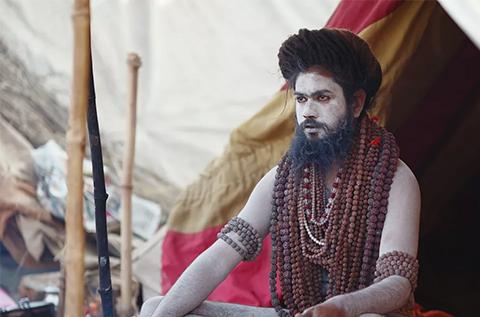 Туги - Индия