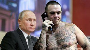 Путин - воры в законе теперь вне закона