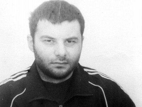 Вор в законе Алексей Бычков - Ленчик Рязанский, Гайгуенок