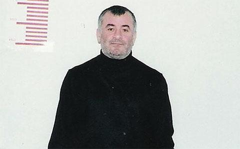 Вор в законе Бадри Аданая - Тамаз Новороссийский