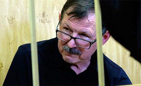 Владимир Барсуков - Кумарин (фото)