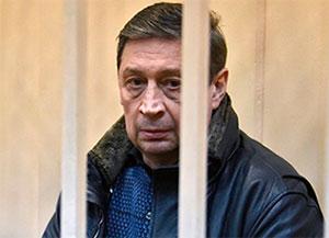 В убийстве Деда Хасана принимала участие Таганская ОПГ