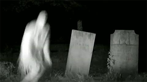 Привидения на Неве