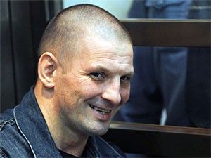 Легендарный криминальный «авторитет» ореховских Сергей Буторин