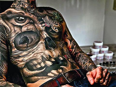 Какую татуировку выбрать