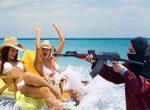 Топ 7 стран нежелательных для туризма