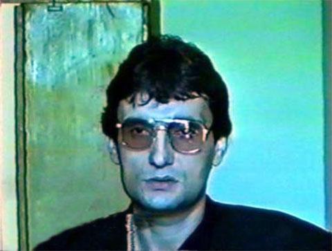 Вор в законе Гайк Никогосян (Айк), 1996 год
