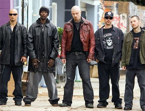 Банды США