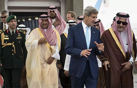 Ислам инвестирует в США