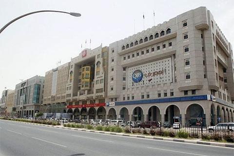 Катар Исламик Банк
