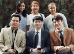 «Бизнесмены» — фильм Казахстана
