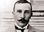Первый террорист Борис Савинков