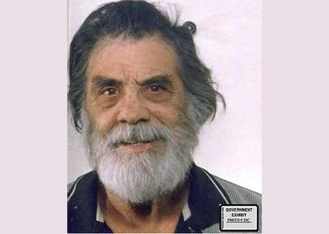 Джоуи Ломбардо в заключении