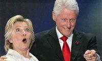 Сексуальные похождения Билла Клинтона