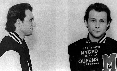 Кристиан Слэйтер в тюрьме