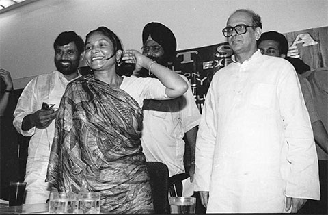 Пхулан Деви - 3 августа 1995 года