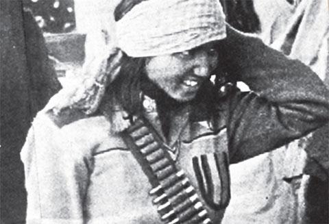 Пхулан Деви