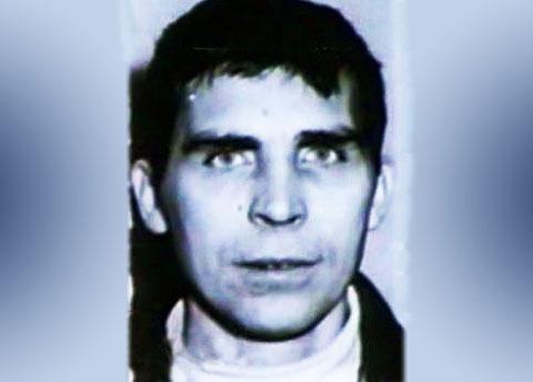 Вор в законе Василий Тарычев — Тарыч
