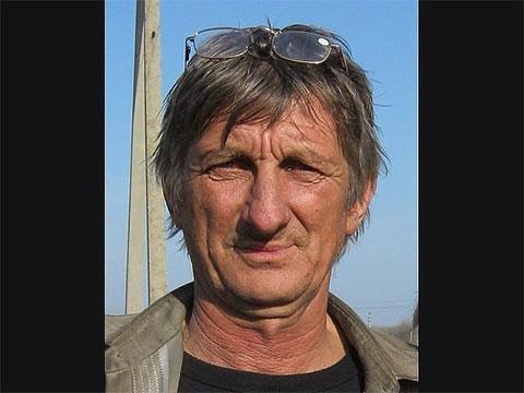 Юрий Ожерельев