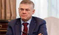 Миллиардер Александр Абрамов