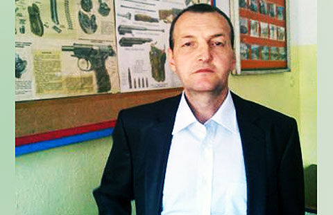 Вор в законе Азиз Батукаев