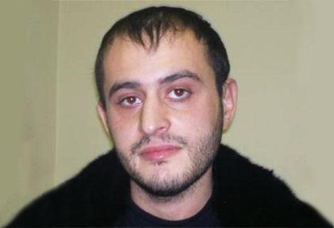 Вор в законе Давид Божадзе - Роко Тбилисский